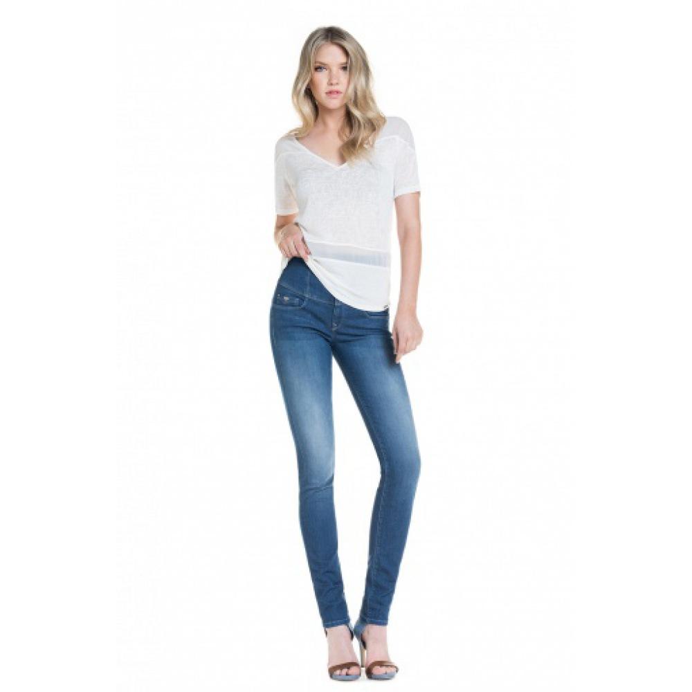 Lysebl salsa diva jeans - Diva pants recensioni ...