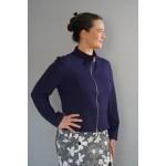 Lilla KNAP design jakke julia